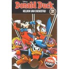 Donald Duck - Thema Pocket 31 - Helden van Duckstad