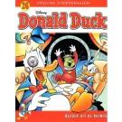 Donald Duck - Vrolijke stripverhalen 26 - Bezoek uit de ruimte