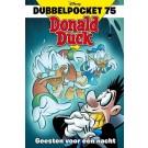 Donald Duck - Dubbelpocket 75 - Geesten voor één nacht