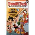 Donald Duck - 286 - Hoeders van het Handboek