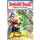 Donald Duck Pocket 258,  Helden en monsters