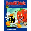 Donald Duck - Spannendste avonturen 25 - De turbo-tomaat