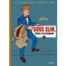 De complete Guus Slim 4, Studie in blikschade