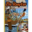Ruyter, de 4 - De tocht naar Chatham