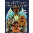 Wachters van de Maser, de 4 - De heilige bol