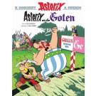 Asterix 3, Asterix en de Goten