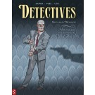 Detectives 2 - Richard Monroe - Who Killed the Fantastic Mister Leeds?