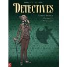 Detectives 3 - Ernest Patisson - Vervloekt HC