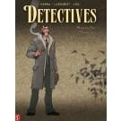 Detectives 4 - Martin Bec - Het stille hart