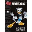 Disney Premium 12 - Jacht op een spion