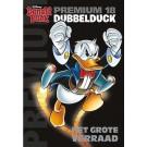 Disney Premium 18 - DubbelDuck - Het grote verraad