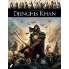 Zij schreven geschiedenis 4 / Djenghis Khan HC