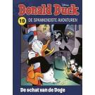 Donald Duck - Spannendste avonturen 19 - De schat van de Doge