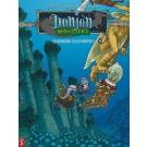 Donjon Monsters 9 - De bewoners van de diepten
