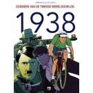 Dossiers van de tweede wereldoorlog 1938