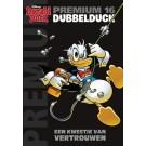 Disney Premium 16 - DubbelDuck - Een kwestie van vertrouwen
