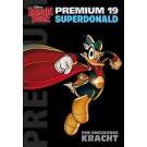Disney Premium 19 - SuperDonald - Een ongekende kracht