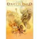Driftwereld 1 - Een verhaal over dieven en trollen