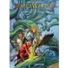 Driftwereld 2 - Een verhaal over tovenaars