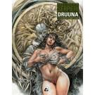 Druuna - Integraal 4 - De vergeten planeet - Kloon
