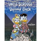 The Don Rosa Library 5, The Richest Duck in the World