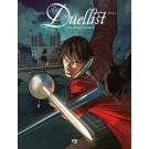 Duellist, de 1 - Het eerste bloedbad