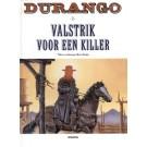 Durango 3, Valstrik voor een killer