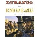 Durango 10, De prooi van de jakhals