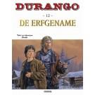 Durango 12, De erfgename