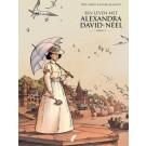 Leven met Alexandra David-Néel, een 3