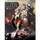 Elfen 12 - De koningin van de boselfen