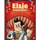 Elsje - A4 formaat 5 - Drakendochter