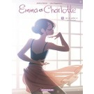 Emma en Charlotte 3 - Als de glitter is verdwenen
