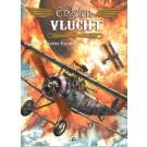 Engelenvlucht 4 - Het Lafayette Escadrille