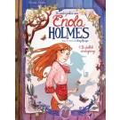Enola Holmes 1 - De dubbele verdwijning HC