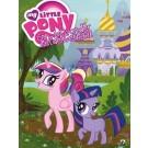 My Little Pony 4 - Een bijzonder liefdesverhaal