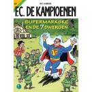 FC De Kampioenen 107 - Supermarkske en de zeven dwergen