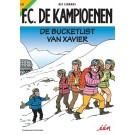 FC De Kampioenen 101 - De bucketlist van Xavier