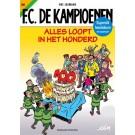FC De Kampioenen 100 - Alles loopt in het honderd