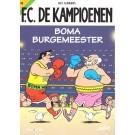 FC De Kampioenen 98 - Boma Burgemeester