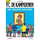 FC De Kampioenen 99 - De nieuwe kolonel