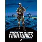 Frontlinies 5 - Bir Hakeim (mei 1942) HC