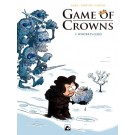 Game of Crowns 1 - Winter is cold