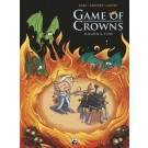Game of Crowns 2 - Kolen en vuur
