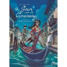 Geheim van Victoria, het 1 - Avontuur in Venetië