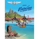 Gilles Durance 2 - Catalina in zwaar weer