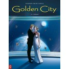 Golden City 13 - Amber