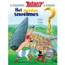 Asterix 2, Het gouden snoeimes