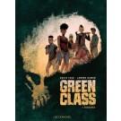 Green Class 1 - Pandemie