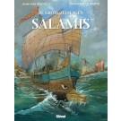 Grote zeeslagen, de 10 - Salamis